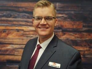 Dr. Scott Taylor - Southwest Family Medical